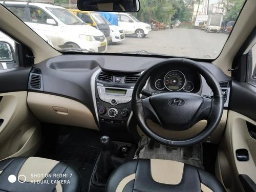 Used Hyundai Eon Magna Plus 2016 MT for sale in Thane