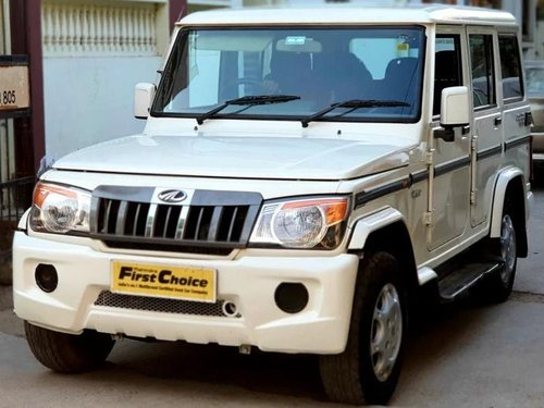 Used Mahindra Bolero Power Plus 2018 MT for sale in Jaipur