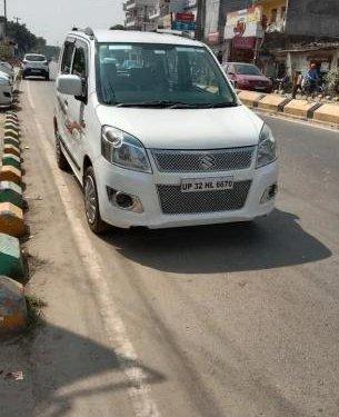 Used Maruti Suzuki Wagon R VXI 2016 MT for sale in Lucknow
