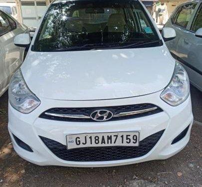 Used Hyundai i10 Magna 2011 MT for sale in Rajkot