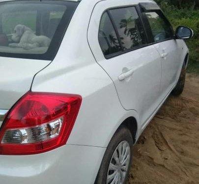 Used 2016 Maruti Suzuki Swift Dzire MT in Bhubaneswar
