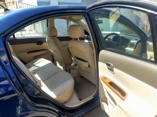 Used Hyundai Verna 2007 MT for sale in Chennai