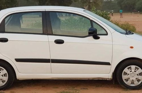 Used Chevrolet Spark 2008 MT for sale in Ahmedabad