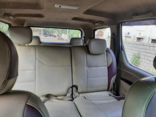 Used Mahindra Xylo D4 2017 MT for sale in Hyderabad