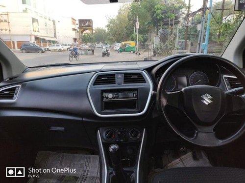 Maruti Suzuki S-Cross DDiS 200 Sigma 2016 MT for sale in Jodhpur