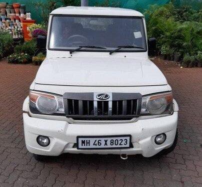 Used Mahindra Bolero DI 2013 MT for sale in Mumbai