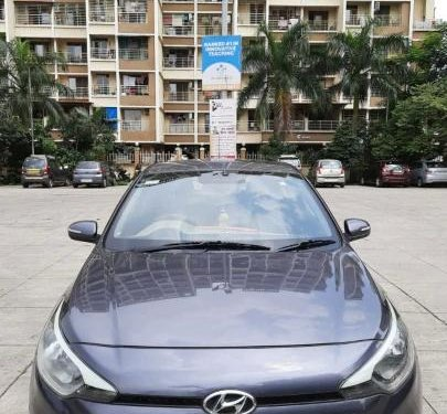 Used Hyundai Elite i20 1.2 Asta 2015 MT for sale in Thane