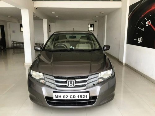 Used 2011 Honda City S MT for sale in Panvel