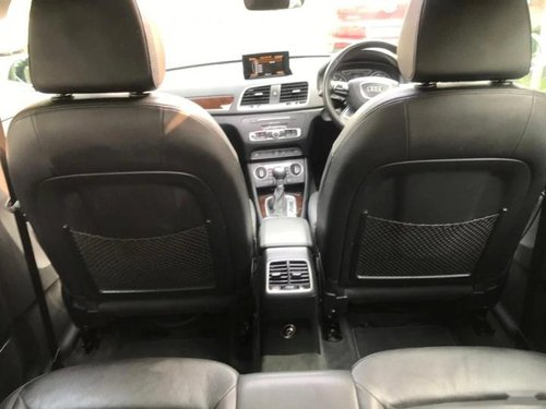 Used Audi Q3 2017 AT for sale in Ahmedabad