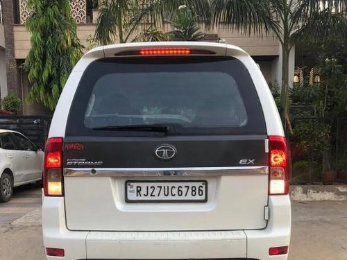 Used Tata Safari Storme EX 2016 MT for sale in Jaipur