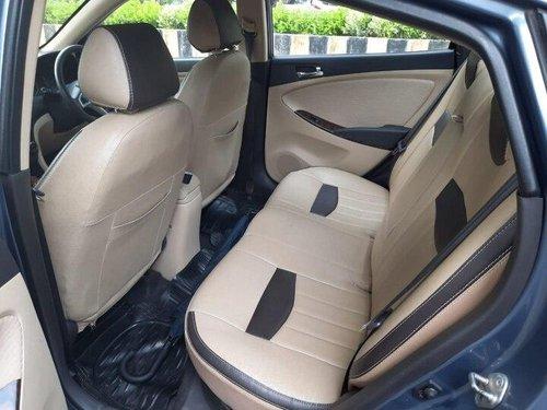 Used Hyundai Verna 1.4 VTVT 2014 MT for sale in Mumbai