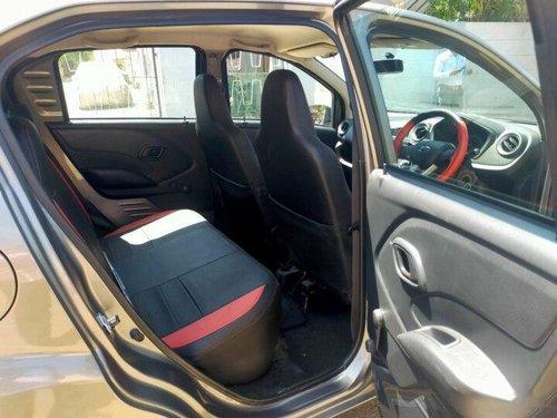 Used Datsun Redi-GO T Option 2017 MT for sale in Chennai