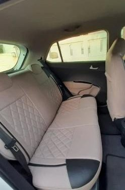 Used Hyundai Grand i10 1.2 Kappa Sportz 2016 MT in Ahmedabad
