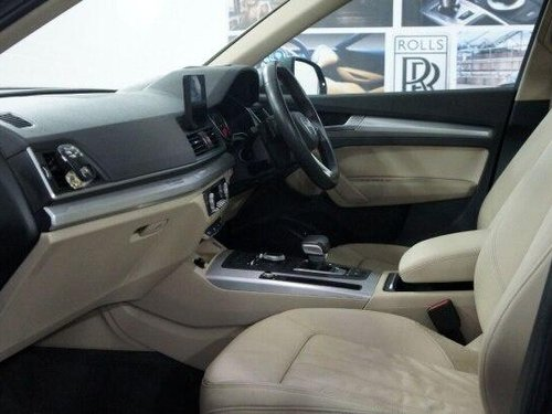 Used Audi Q5 2018 AT for sale in New Delhi