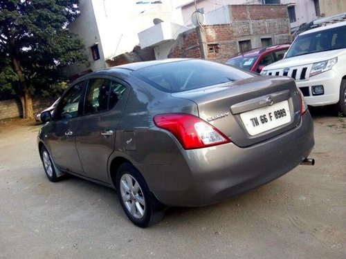 Used Nissan Sunny 2012 MT for sale in Coimbatore -6