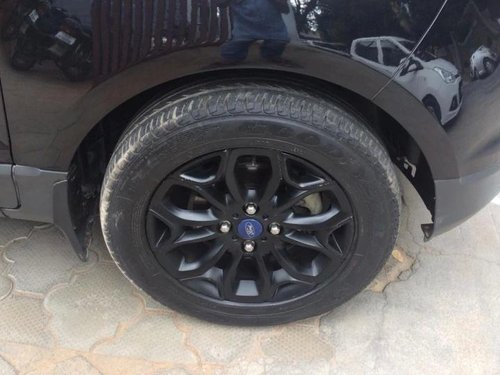 Ford Ecosport 1.5 Ti VCT AT Titanium 2014 AT for sale in Coimbatore