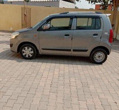 Used Maruti Suzuki Wagon R LXI 2016 MT for sale in Faridabad