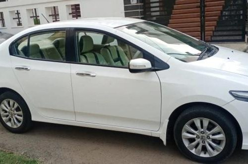 Used 2012 Honda City AT for sale in Nagpur -8