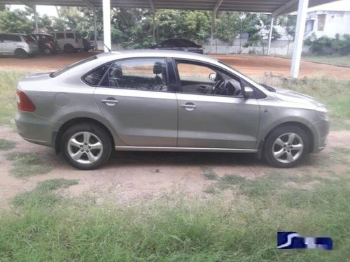 Used 2012 Skoda Rapid MT for sale in Coimbatore
