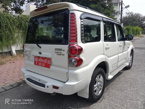 Used 2013 Mahindra Scorpio VLX MT for sale in Indore