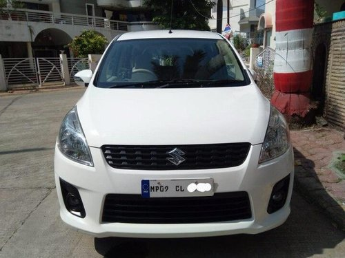 Used 2012 Maruti Suzuki Ertiga SHVS VDI MT for sale in Indore -10
