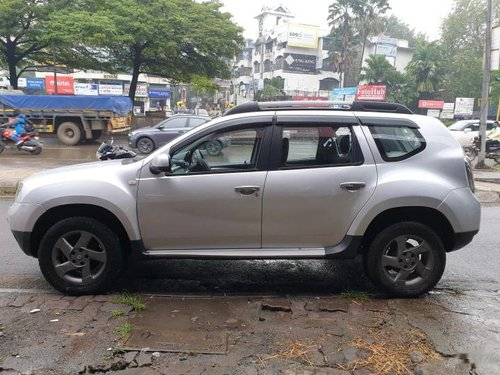 Used Renault Duster 2015 MT for sale in Pune
