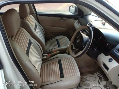 Used 2015 Maruti Suzuki Swift Dzire MT for sale in Indore