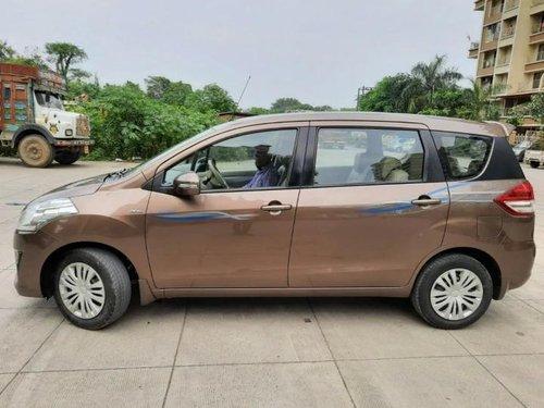 Used 2015 Maruti Suzuki Ertiga VDI MT for sale in Thane