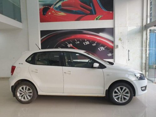 Volkswagen Polo GT TSI BSIV 2014 AT for sale in Panvel
