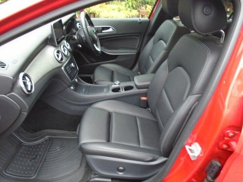 Used 2016 Mercedes Benz GLA Class AT for sale in Mumbai