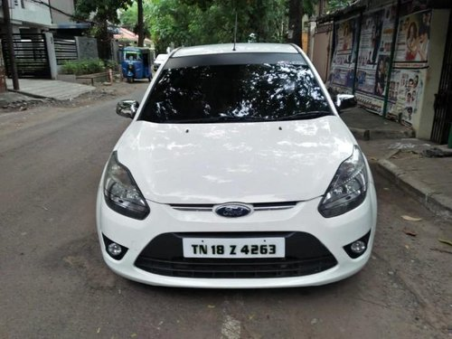 Used Ford Figo 2014 MT for sale in Chennai -5