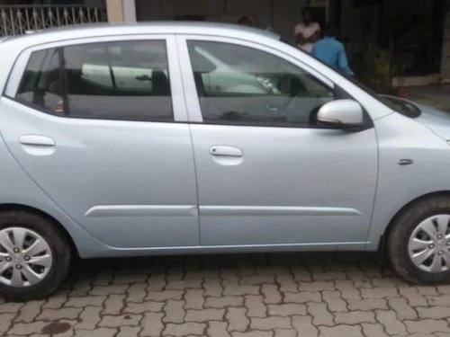 Used 2011 Hyundai i10 Spotrz 1.2 MT for sale in Pune-5