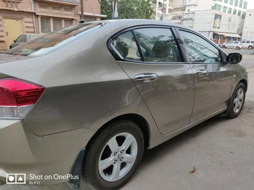 Used Honda City 2011 MT for sale in Jodhpur
