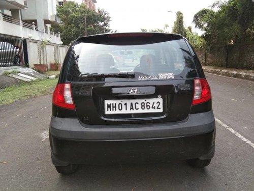 Used Hyundai Getz GLS 2007 MT for sale in Mumbai