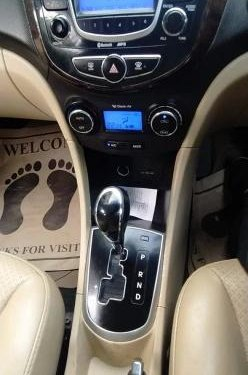 Used Hyundai Verna 2013 AT for sale in Gurgaon