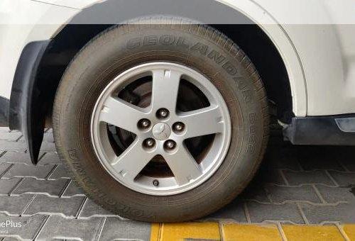Used Mitsubishi Outlander 2.4 CVT 2011 AT for sale in Jaipur