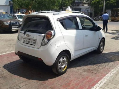 Used 2013 Chevrolet Beat MT for sale in Chennai