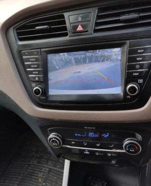 Used Hyundai Elite i20 1.2 Asta Option 2018 MT for sale in Kolkata