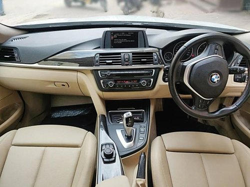 BMW 3 Series 320d GT Sport Line 2015 AT for sale in Ghaziabad