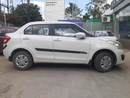 Used Maruti Suzuki Swift Dzire 2012 MT for sale in Indore
