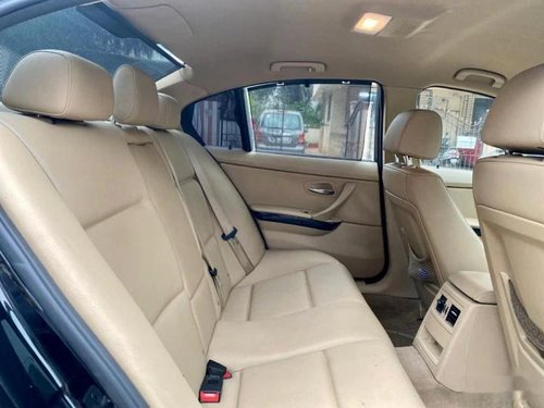 Used 2012 BMW 3 Series AT for sale in Mumbai-1