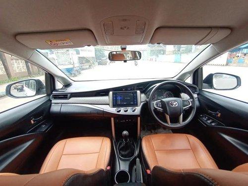 Toyota Innova Crysta 2.4 GX MT 8S 2018 MT for sale in Thane