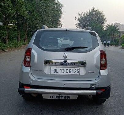 Used 2013 Renault Duster MT for sale in New Delhi