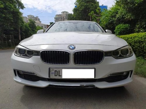 Used BMW 3 Series 320d Luxury Line 2013 AT for sale in Gurgaon