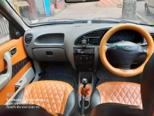 Used Ford Ikon 1.3 Flair 2005 MT for sale in Kolkata