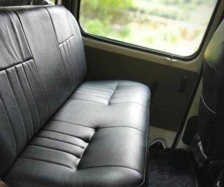 Used Maruti Suzuki Eeco 7 Seater STD 2010 MT for sale in Ahmedabad