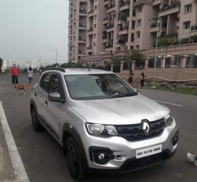 Used 2016 Renault Kwid RXT MT for sale in Pune