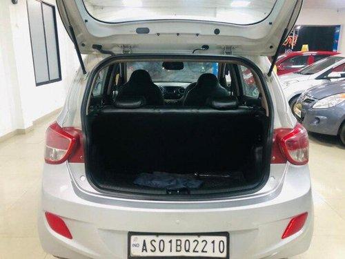 Used 2015 Hyundai i10 Asta MT for sale in Guwahati