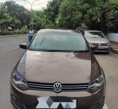 Volkswagen Vento 1.5 TDI Highline 2015 MT for sale in Chennai