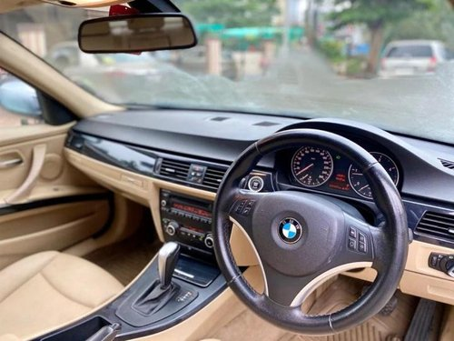 Used 2012 BMW 3 Series AT for sale in Mumbai-2